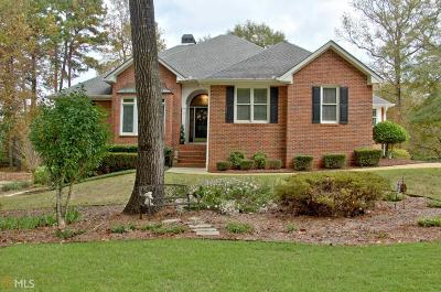 Newnan GA Single Family Home New: $445,000