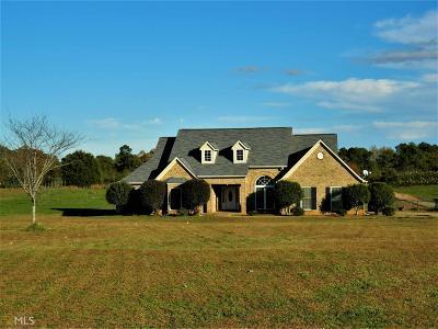 Locust Grove Single Family Home For Sale: 565 Trestle Rd