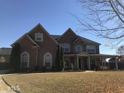 Hampton Single Family Home New: 516 Glacier Ct