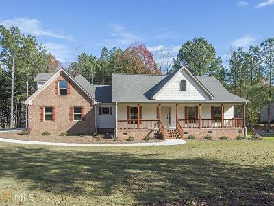 Locust Grove Single Family Home For Sale: 413 Whisperwood Way