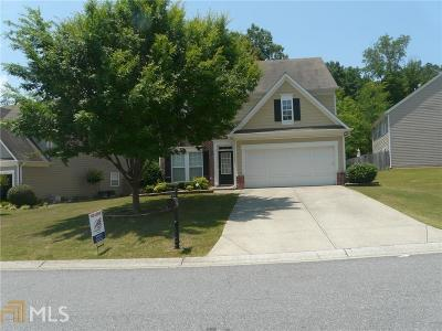 Suwanee Rental For Rent: 465 Morning Dove