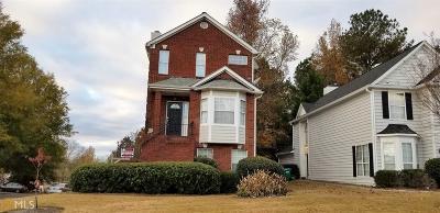 Duluth Single Family Home Under Contract: 2336 Oak Glenn Cir