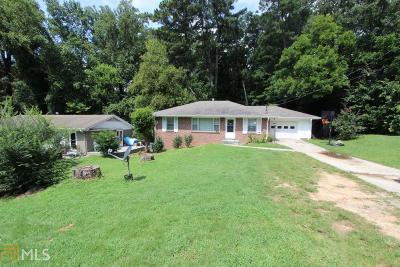 Atlanta Single Family Home New: 3194 Shallowford Rd