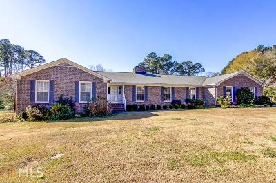 Fayetteville Single Family Home For Sale: 115 Winterthur Pl