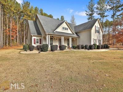 Newnan Single Family Home For Sale: 117 Carlow Ct
