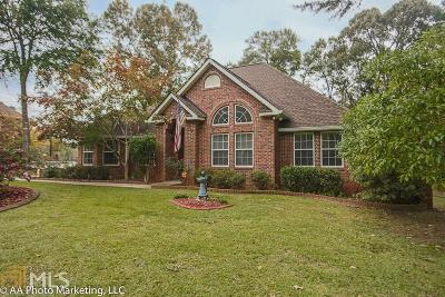 White Columns Single Family Home For Sale: 107 Governors Walk