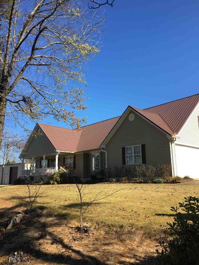 Franklin County Single Family Home For Sale: 6350 Highway 320