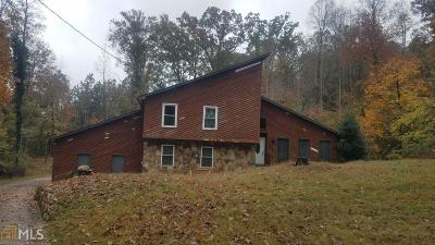 Stone Mountain Single Family Home Under Contract: 717 Raven Springs Trl
