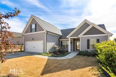 Dawsonville Single Family Home Under Contract: 76 Aplomado Ln E