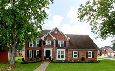 Stone Mountain Single Family Home Under Contract: 771 Southland Way