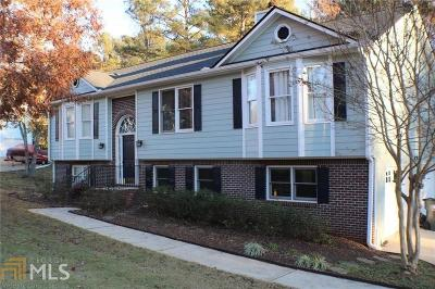 Dacula Single Family Home For Sale: 2343 Katie Ann Ln