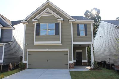 Newnan Single Family Home For Sale: 110 Seabreeze Way