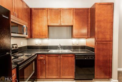 Art Foundry, Art Foundry At Atlantic Station, Art Foundry Atlantic Commons Condo/Townhouse Under Contract: 400 17th St #2105