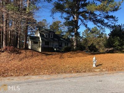 College Park Single Family Home Under Contract: 4025 Cranwood Dr