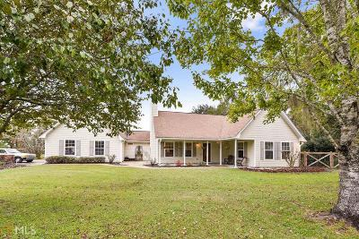 Woodbine Single Family Home Under Contract: 462 Plantation Point Rd