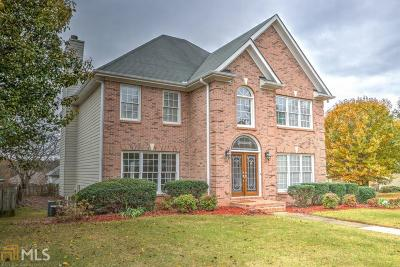 Johns Creek Single Family Home For Sale: 205 Forest Ct