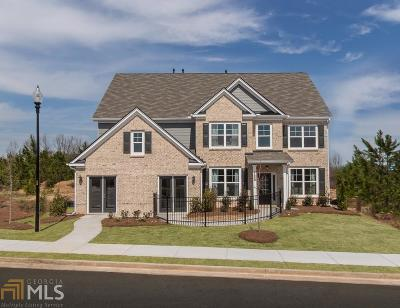 Powder Springs Single Family Home Under Contract: 4676 Sweetwater Ave