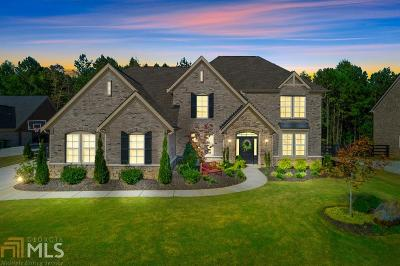 Woodstock Single Family Home Under Contract: 128 Millstone Manor Ct