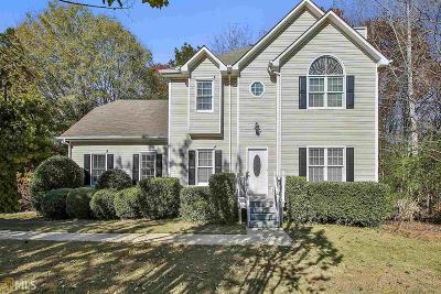 Sharpsburg Single Family Home For Sale: 85 Barrington Farms Pkwy