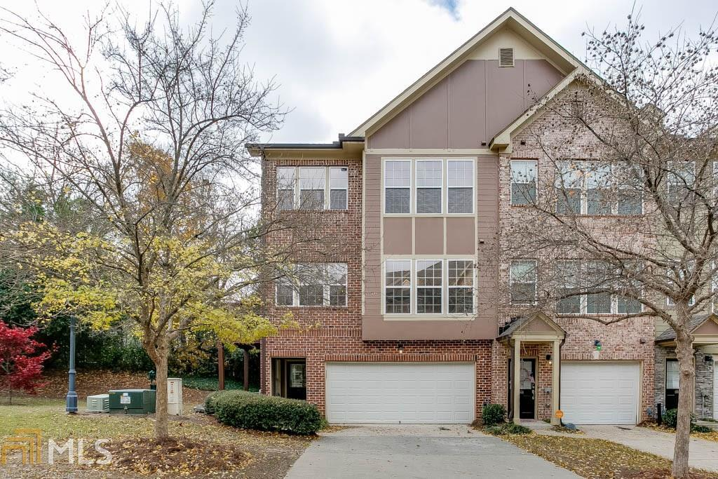 2 Bed 3 Bath Condo Townhouse In Brookhaven For 390 000