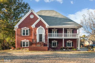 Lilburn Single Family Home Under Contract: 4939 Woodfall Dr
