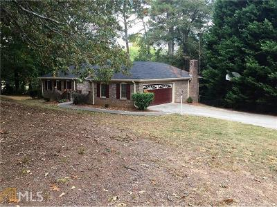 Snellville Rental For Rent: 2781 Anscot Ct