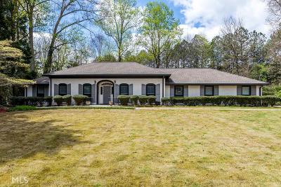 High Point Single Family Home For Sale: 5100 Northland Dr