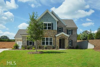 Acworth Single Family Home For Sale: 2959 Balvenie Pl