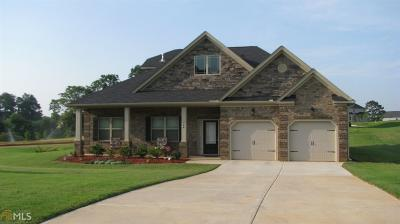 McDonough Single Family Home For Sale: 108 Shenandoah Dr