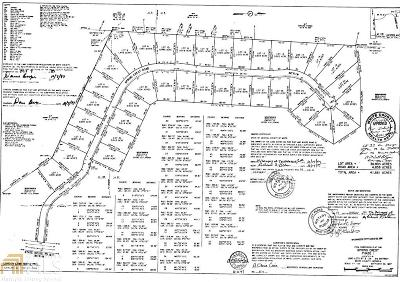 Cleveland Residential Lots & Land New: Spring Crest