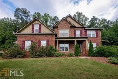 Powder Springs Single Family Home Under Contract: 1178 Hillside Green Way
