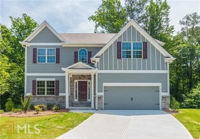Gainesville Single Family Home For Sale: 3521 Laurel River Point