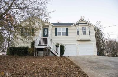 Villa Rica Single Family Home For Sale: 117 Cedars Glen Way