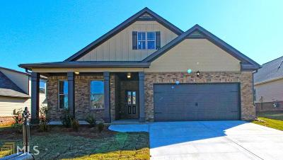 Locust Grove Single Family Home Under Contract: 572 Carleton Pl