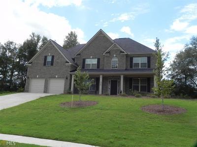 Mcdonough Single Family Home New: 336 Shagbark Ln #120
