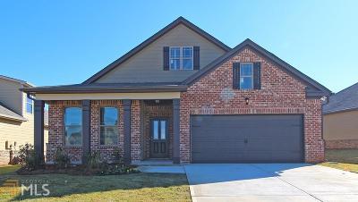 Locust Grove Single Family Home For Sale: 526 Carleton Pl