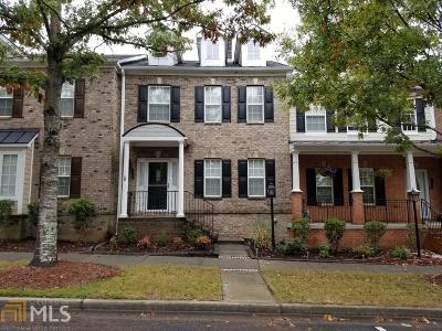 Suwanee Rental For Rent: 1167 Station Center Blvd
