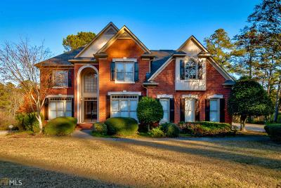 Snellville Single Family Home Under Contract: 2560 Lynshire Ln