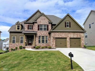 Cumming Single Family Home New: 2030 Poplar Ridge Pl