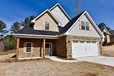 Haralson County Single Family Home For Sale: 161 Meadow Creek Cir