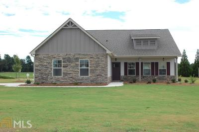 Good Hope Single Family Home Under Contract: 600 Quail Ct