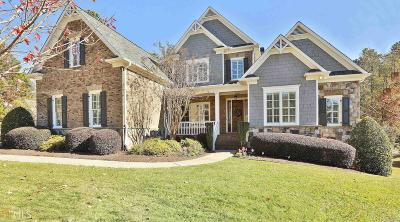 Fayetteville Single Family Home New: 150 Waterlace Way