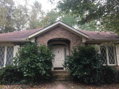 Duluth Single Family Home For Sale: 3023 Brookshire Way #5
