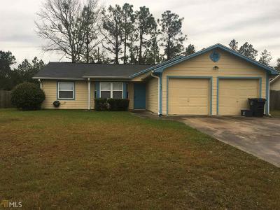 Camden County Rental New: 127 Fairfield Dr