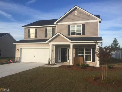 Kingsland GA Single Family Home New: $255,530