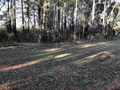 Locust Grove Residential Lots & Land For Sale: Sims St