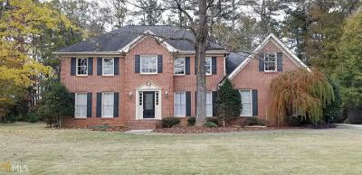 Lilburn Single Family Home For Sale: 4375 Sophie Pl