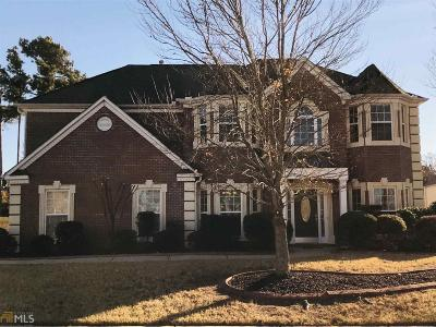 McDonough Single Family Home For Sale: 717 Fraser Ct