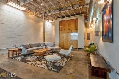 Atlanta Condo/Townhouse New: 1213 Allene Ave #102