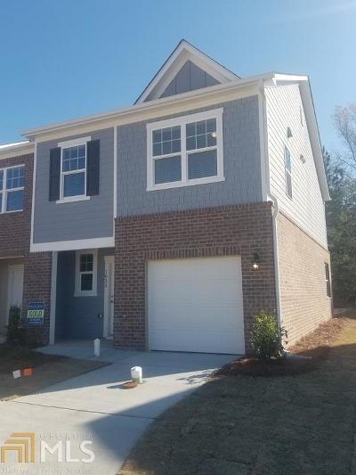 Conyers Rental For Rent: 1833 Millstream Hollow